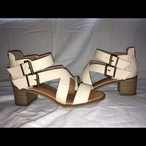 Sandle Heels